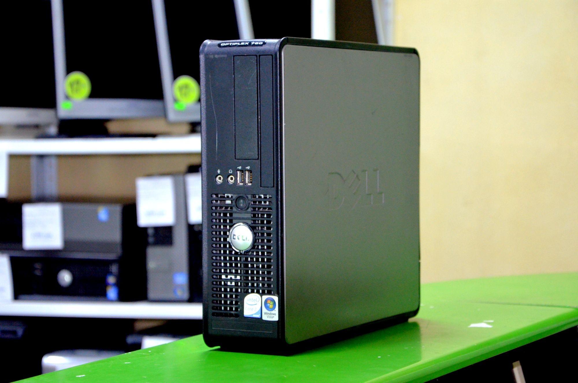 Dell Optiplex 380 купить Одессе