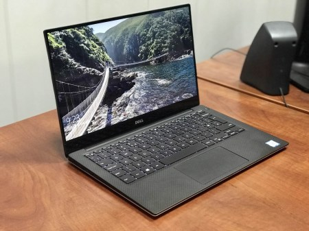 dell xps 9360 8